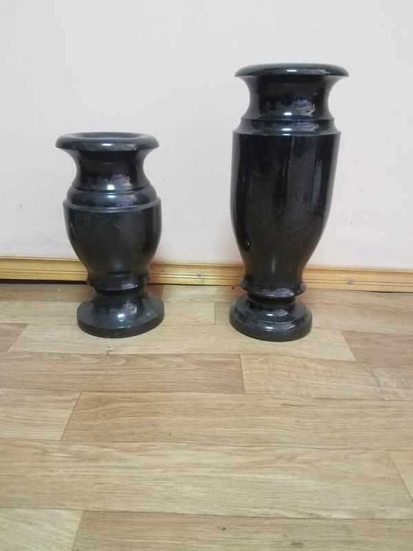 Vaza granit AV1