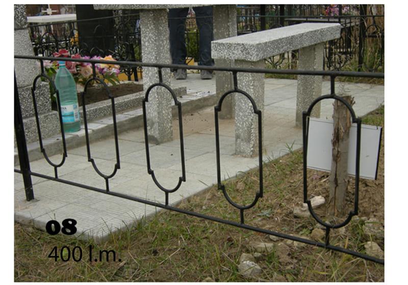 Gard metal G8