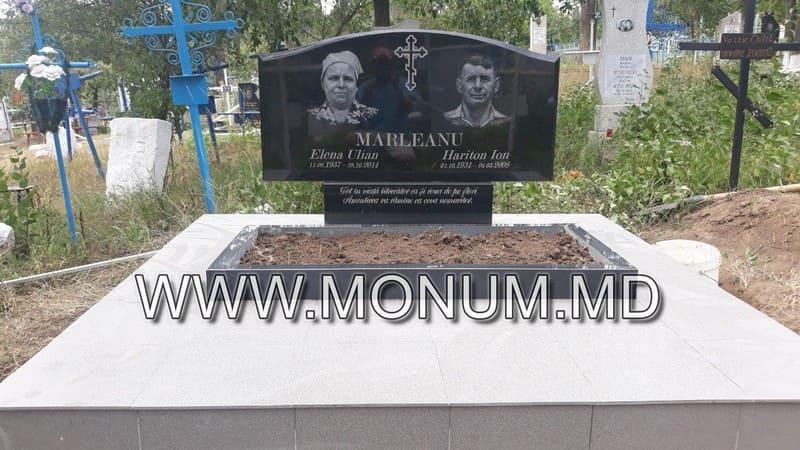 Monument granit MD23 120x60x6