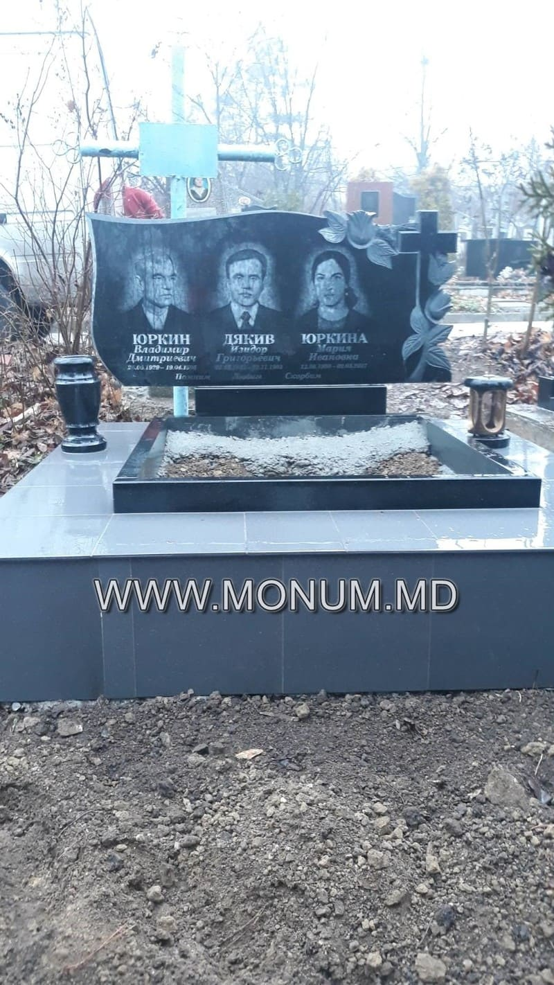 Monument granit MD44