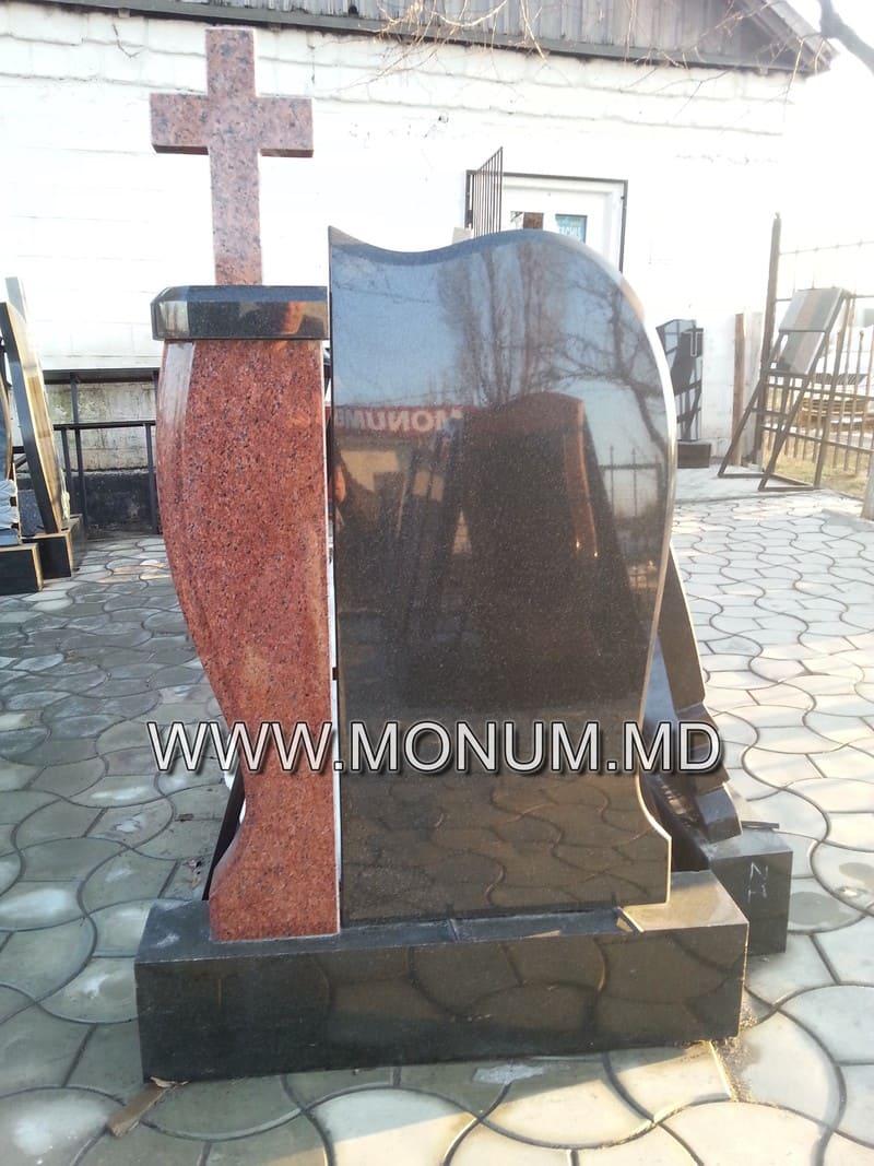 Памятник гранит MS2 120x60x6