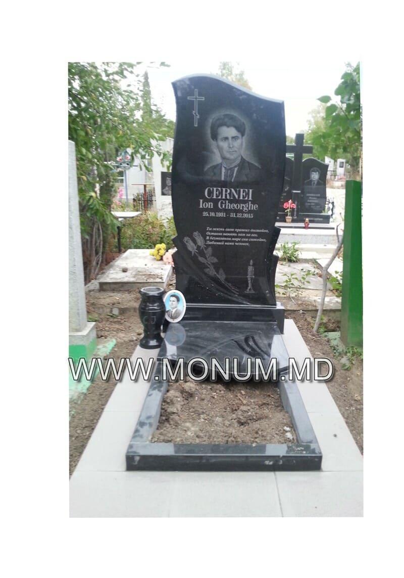 Monument granit MS60-120x60x8