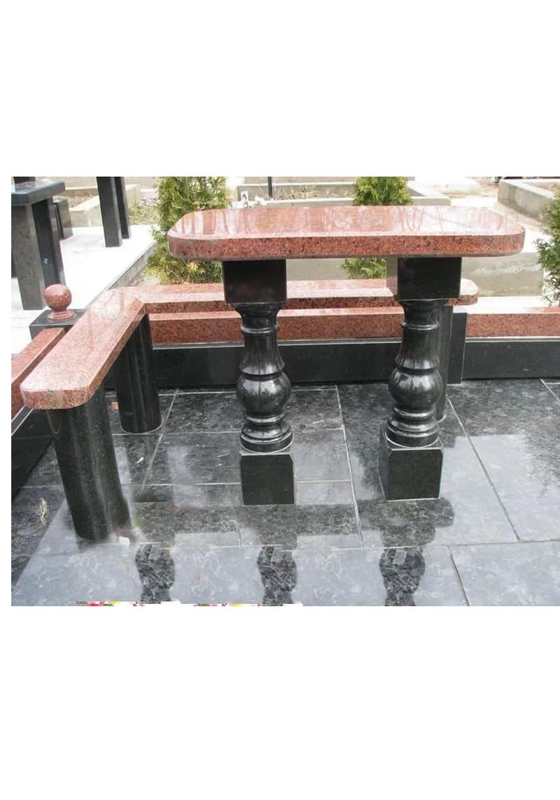 Столы и стулья гранит SG5
