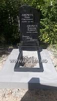 Monument granit MD18
