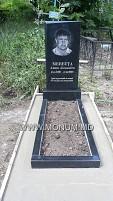 Monument granit MS31