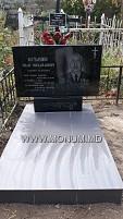 Monument granit MS38