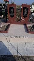 Памятник гранит MD8