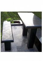 Mese si scaune granit SG2
