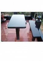 Mese si scaune granit SG3