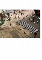 Столы и стулья металлические SM4