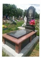 Monument granit MV24