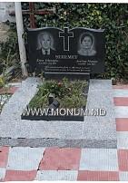 Памятник гранит MD26
