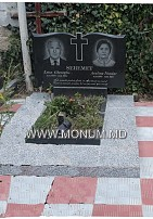 Monument granit MD26