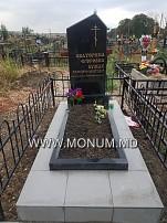 Monument granit MS14