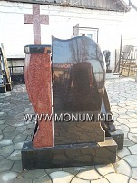 Памятник гранит MS2