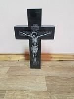 Крест гранит AK2