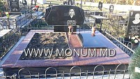 Monument granit MD20
