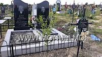 Памятник гранит MD24