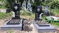 Monument granit MD33