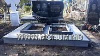 Monument granit MD34