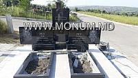 Monument granit MD9