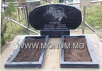 Памятник гранит MD2