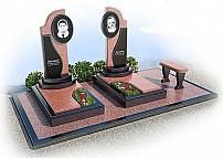 Памятник гранит MV6