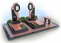 Monument granit MV6