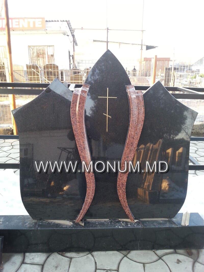 Памятник гранит MD1 100x50x6