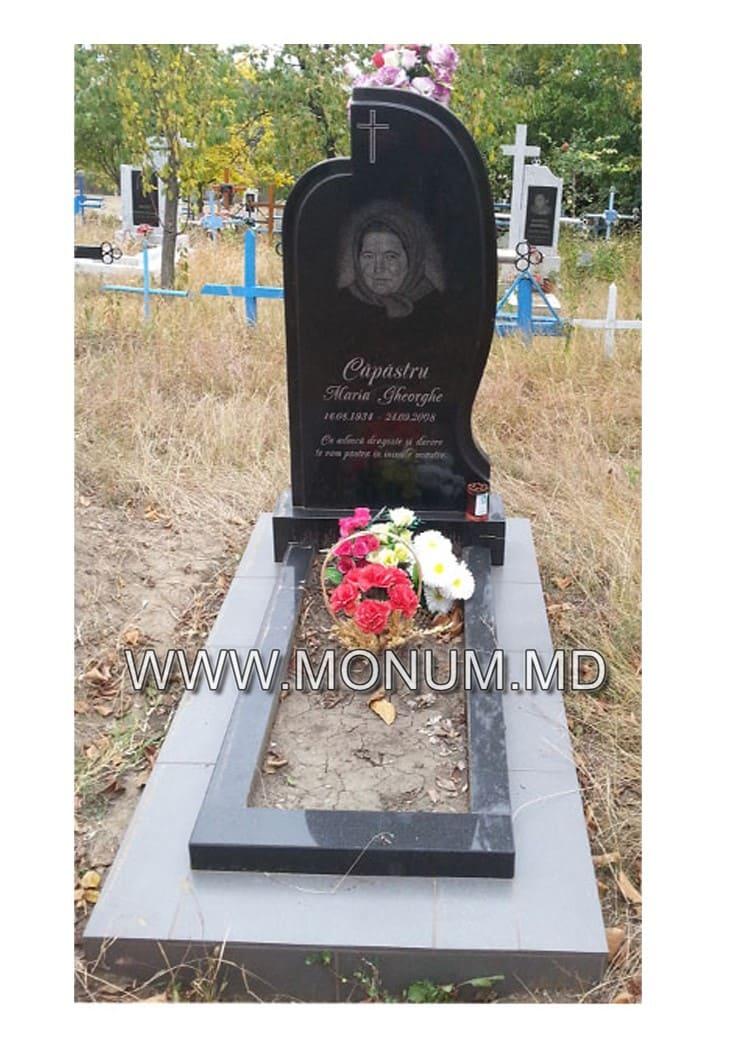 Monument granit MS10 100x50x6
