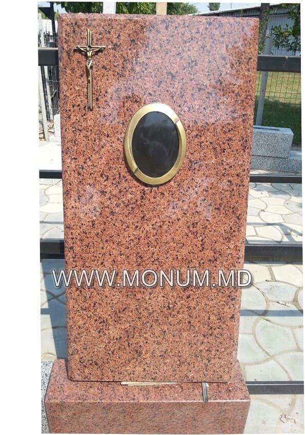 Памятник гранит MS27 120x60x6