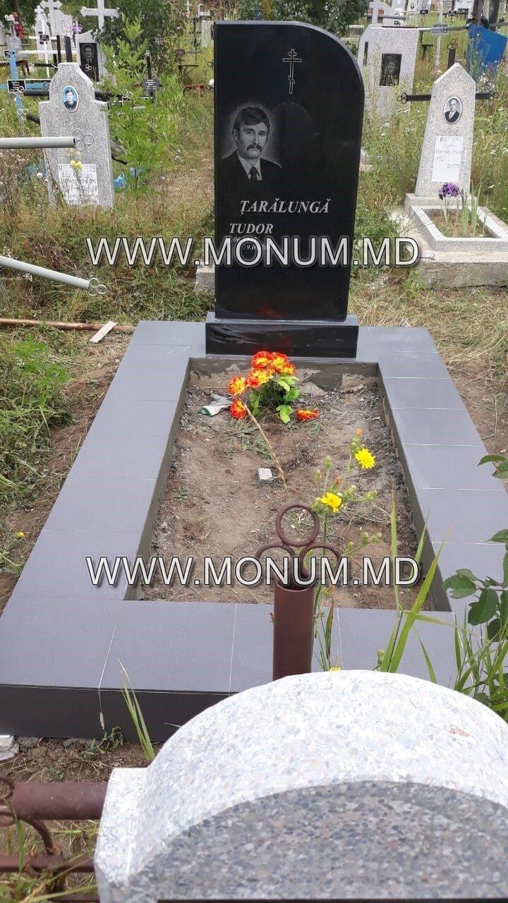 Памятник гранит MS46 120x60x8