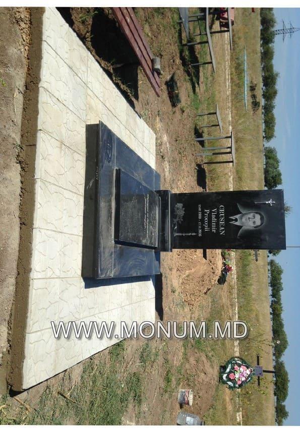 Памятник гранит MS5 80x40x6