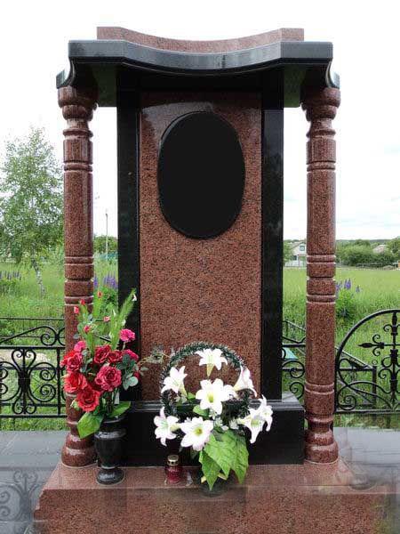 Monument granit MV9